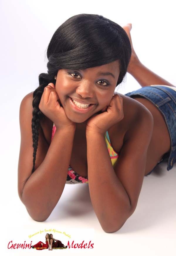 index of images junior female nthabeleng casual